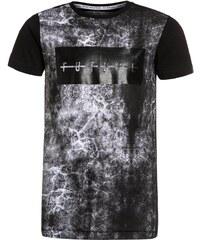 RG 512 Tshirt imprimé black