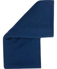 Street One - Foulard en maille Franka - delta blue