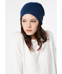 Street One - Bonnet en maille Fritzi - delta blue