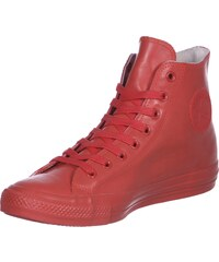 Converse All Star Rubber chaussures red