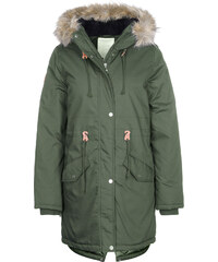 Element Landry W parka surplus