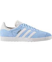 adidas Gazelle chaussures sky/white