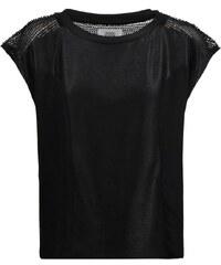 Denim Hunter SONIC Tshirt imprimé black