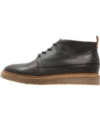 Cobbled by Northern Cobbler OARFISH Chaussures à lacets dark brown