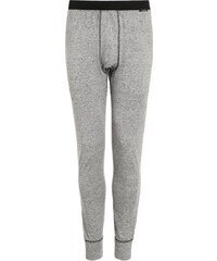 Schiesser Unterhose lang grey