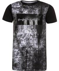RG 512 TShirt print black