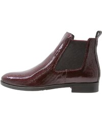 Maripé Ankle Boot bordeaux