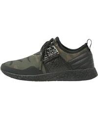 Cayler & Sons KATSURO Sneaker low woodland/black/gold