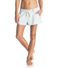 Roxy Beachy Beach Denim Shorts, modrá, XS