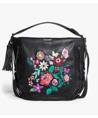 Desigual černá kabelka Marteta Lily