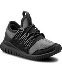 Schuhe adidas - Tubular Radual C S81921 Cblack/Cblack/Cblack