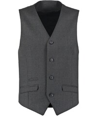 Minimum TOMKINS Veste sans manches grey melange
