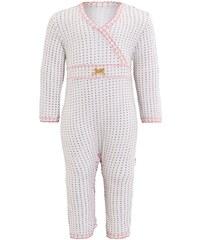 Claesen's Pyjama white/gold