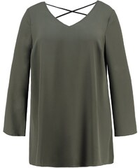 Dorothy Perkins Curve Blouse green