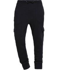 YOUR TURN Pantalon de survêtement black