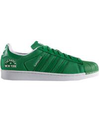 adidas Originals Adidas Superstar Beckenbauer Originals M zelená