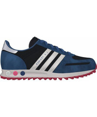 adidas Originals Adidas La Trainer W modrá