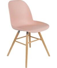 Zuiver ALBERT Kuip židle / pink