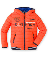Gaastra Veste Matelassée Tell Tale Boys orange Garçons