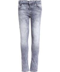 Blue Effect Jeans Skinny grey denim