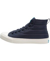 People Footwear PHILLIPS PUFFY Baskets montantes paddington blue/picket white