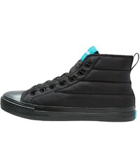 People Footwear PHILLIPS PUFFY Baskets montantes really black