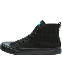 People Footwear PHILLIPS Baskets montantes really black