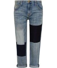 Current Elliott - The Boyfriend Jeans für Damen