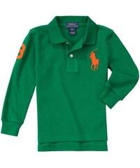 Polo Ralph Lauren - Jungen-Langarm-Polo (Gr. 5-7) für Jungen