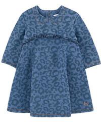 Little Marc Jacobs Bedrucktes Kleid aus Molton