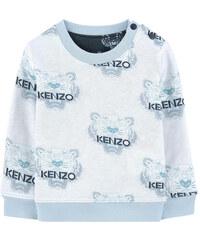 Kenzo Kids Tiger-Wende-Sweatshirt