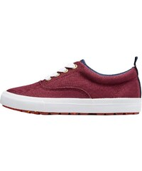 Next Sneaker low red