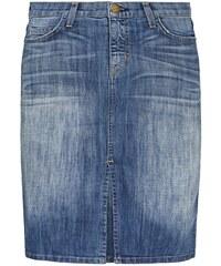 Current Elliott - The Highwaist Pencil Jeans-Rock für Damen
