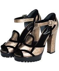 Etro - Plateau-Sandalette für Damen