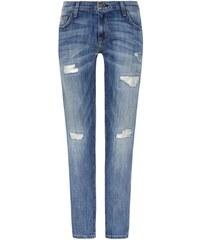 Current Elliott - The Fling Jeans Slim Boyfriend für Damen