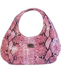 LS fashion dámská kabelka LS90062 fialová