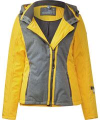 Cecil - Veste à thermomètre - freesia yellow
