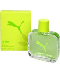 Puma Green Man - toaletní voda s rozprašovačem - SLEVA - pomačkaná krabička