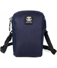 Crumpler Base Layer Camera Pouch S BLCP-S-002 sunday blue/copper
