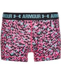 Under Armour HeatGear Armour Printed Shorty Trainingstight Damen