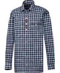 Classic Hemd im Karo-Muster