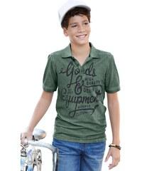 s.Oliver RED LABEL Junior Poloshirt
