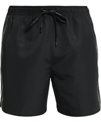 Calvin Klein Swimwear Short de bain black/grey