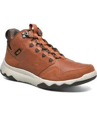 Teva - Arrowood Lux Mid WP - Sneaker für Herren / braun