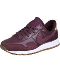 Nike Air Pegasus 83 Premium Schuhe maroon/black