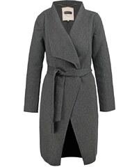 Part Two ALBA Wollmantel / klassischer Mantel dark grey melange