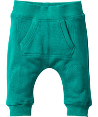 bpc bonprix collection Pantalon sweat bébé en coton bio vert enfant - bonprix