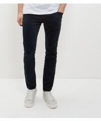 New Look Marineblaue Skinny-Hose