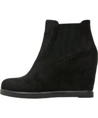 Francesco Milano Ankle Boot nero