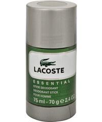 Lacoste Essential - tuhý deodorant